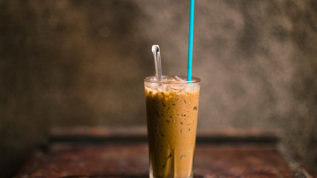 Coconut Milk Coffee (For Coffee Lovers)