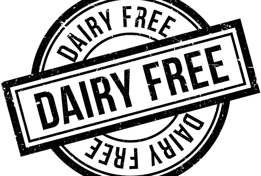 Why No Dairy?