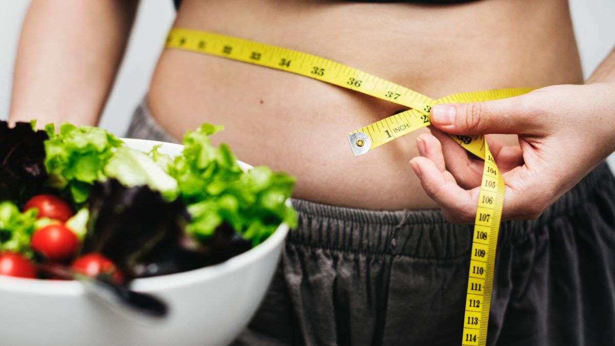 Crash Diets Are Wrecking Our Health