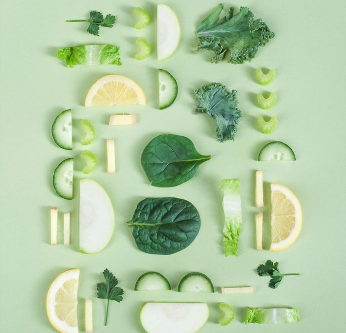 The Hidden Power Of Plant-Based Foods